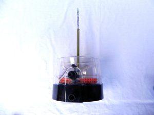 Lavadora de botellas hidráulica