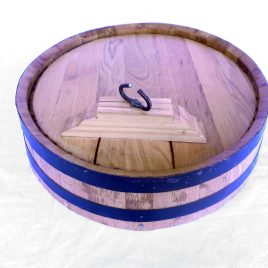 Cabecero barril