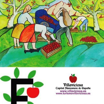 XXXI FESTIVAL DE LA MANZANA EN VILLAVICIOSA