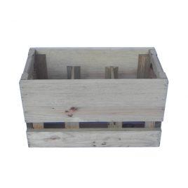 Caja madera 6 botellas
