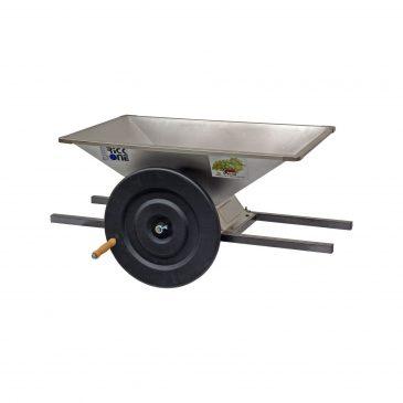 Nuevo modelo de mayadora manual.