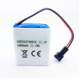 Recambio Bateria Litio Escanciadores COEM