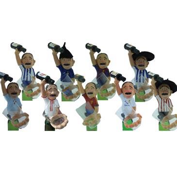 isidrin personalizado futbol 365
