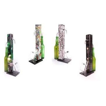 Nueva gama de Escanciadores / Echadores de sidra en forma de columna Coem.